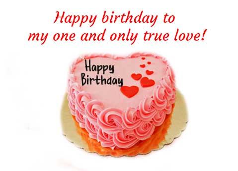 Best Birthday wishes for girlfriend