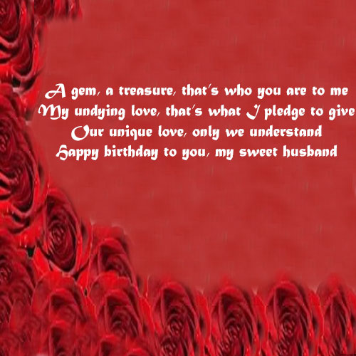 Happy Birthday wishes messages quotes for Husband with images hd download for free whatsapp