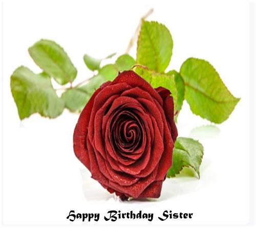 Happy birthday images for sister hd download