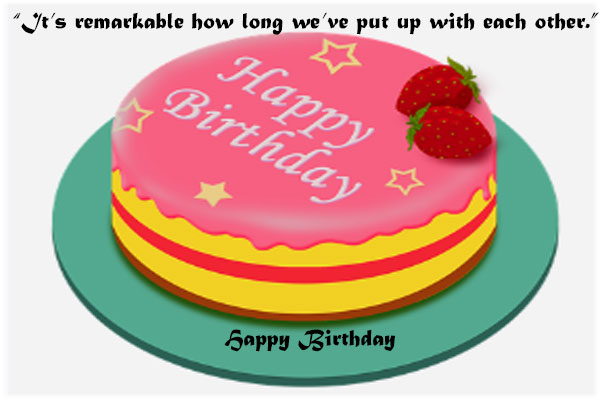 Happy Birthday cake images picture wallpaper for brother in hd