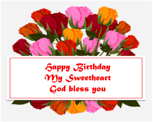 Happy Birthday images for lover hd download