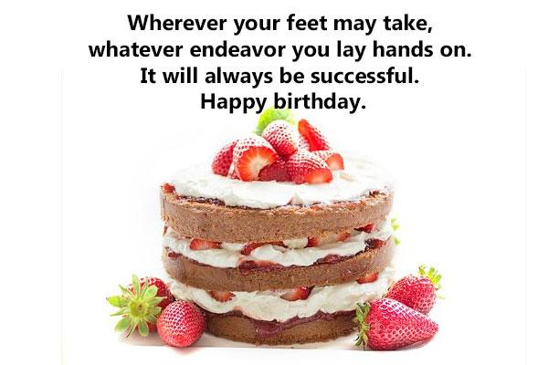 Happy Birthday wishes Pics Wallpaper for Whatsapp
