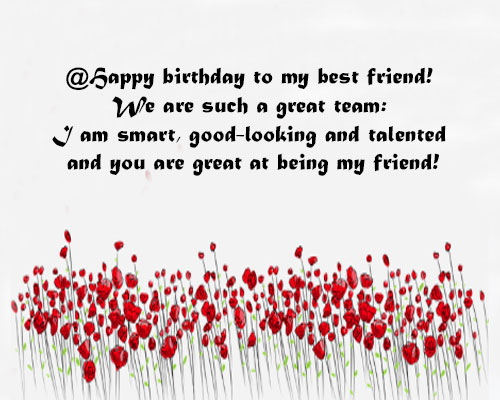 Happy birthday images with quotes for best friend hd download