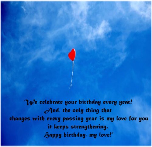 Wife birthday wishes images hd download