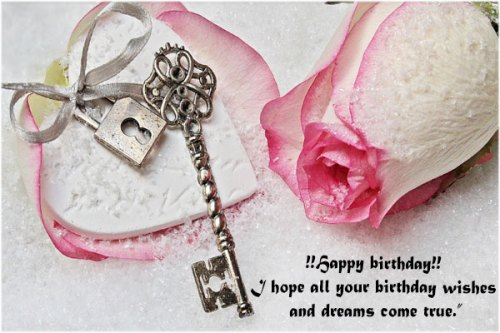 birthday wishes images for friend in hd download