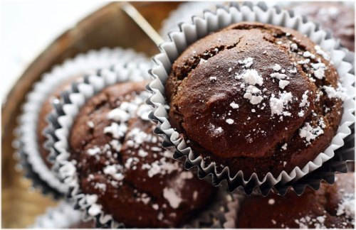CupCake chocolate Images Wallpaper Photo Pictures Pics for download
