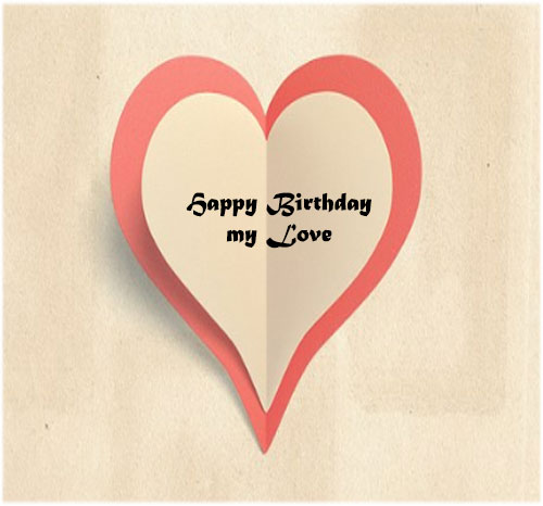 Birthday pics images for love hd download
