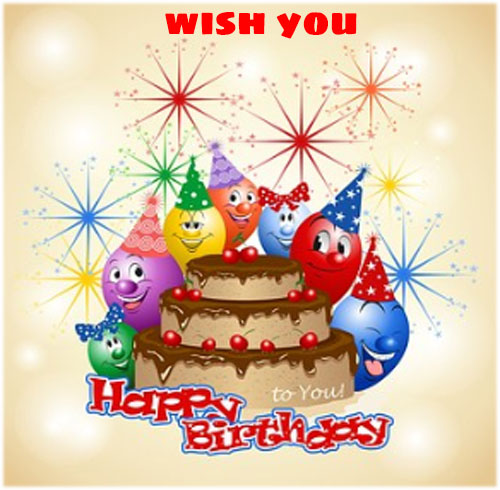Funny happy birthday images picture photo free for whatsapp facebook