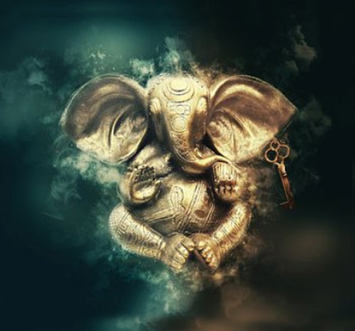 Lord Ganesha images wallpaper hd download