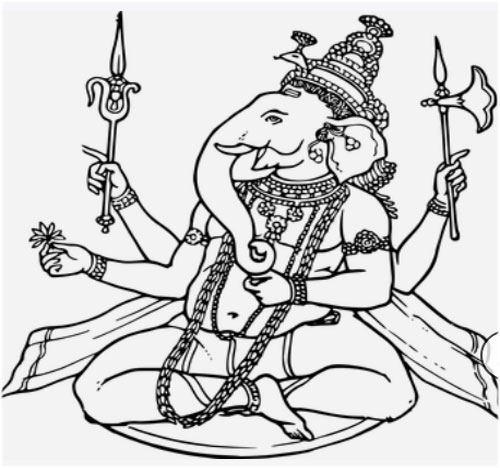 Lord Ganesha images photo hd download free