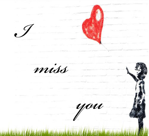 Miss u wallpaper images pics photo for boyfriend