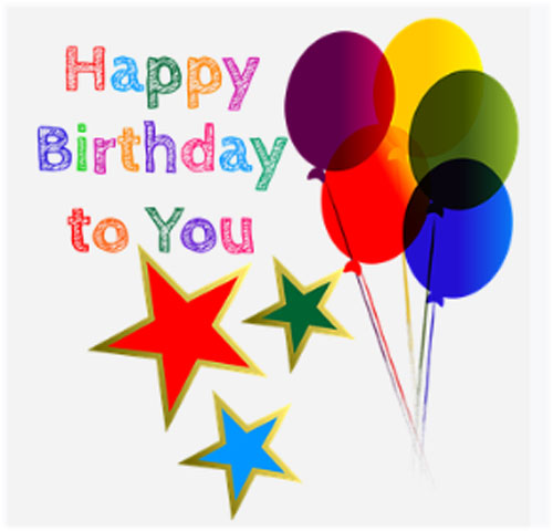 Happy birthday photo for kids hd download