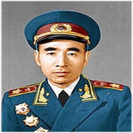 Lin biao image