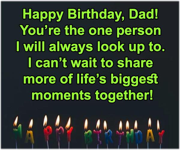 Best Ways to Say Happy Birthday Papa