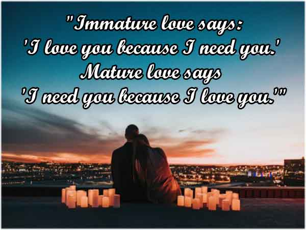 Couple Quotes for Him on I Love You