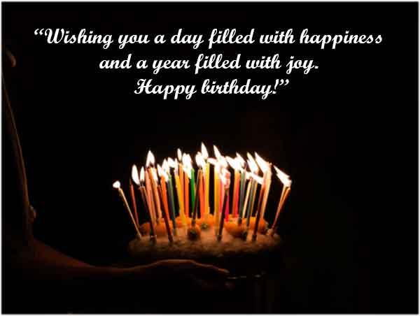 Birthday Wishes For Best Friend