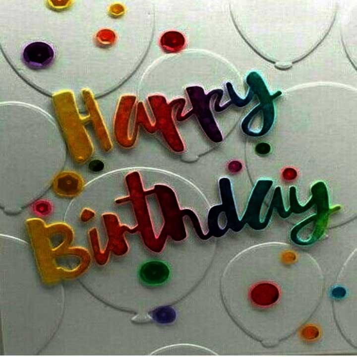 Happy Birthday Wishes in Marathi for a friend