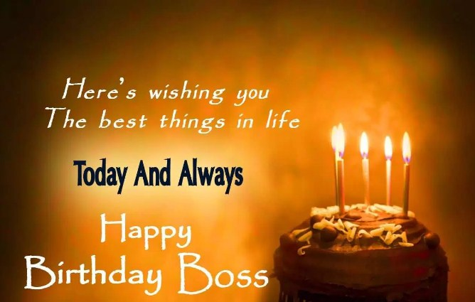Special birthday wishes for boss 2017 happy birthday lines m4hsunfo