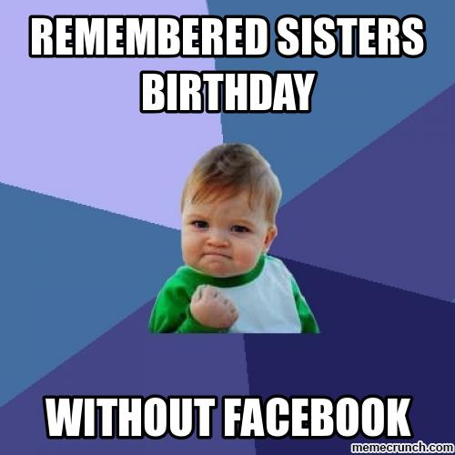 Funny Happy Birthday Meme Collection Boyfriend Girlfriend Happybirthdaymeme1