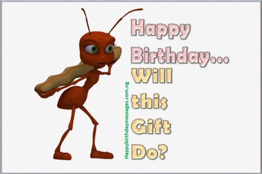 HAppy Birthday to You Meme