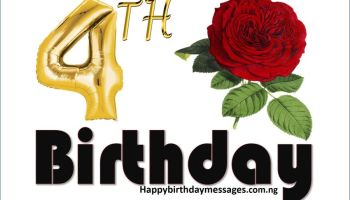 2019 Top 6th Birthday Wishes, Greetings & Quotes - Happy Birthday