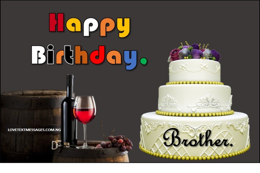 Happy birthday wishes for younger brother happy birthday messages happy birthday wishes for younger brother m4hsunfo