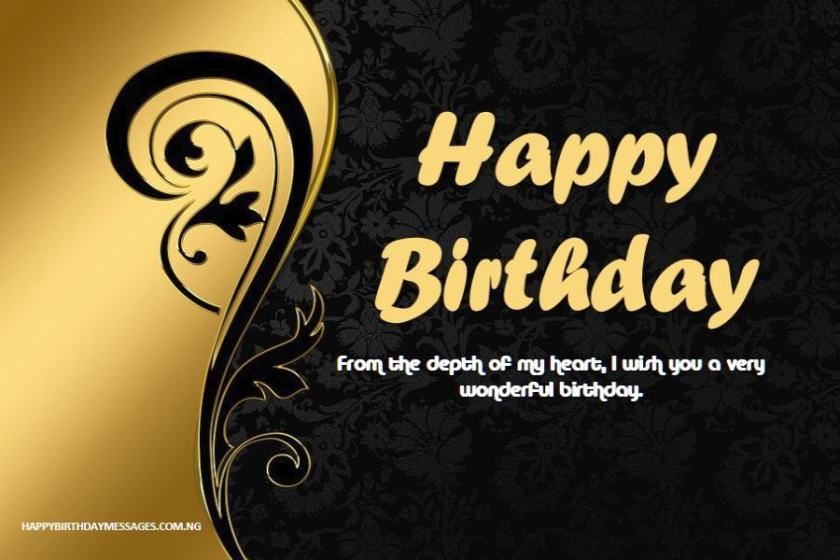 Birthday Greetings for a Special Friend