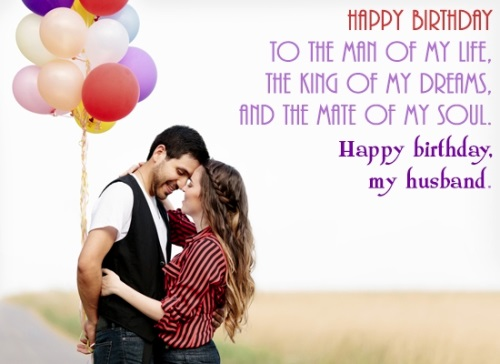 Happy Birthday Husband Wishes Images Messages Quotes And Cards