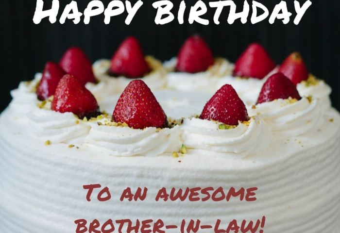 100 Happy Birthday Brother In Law Wishes Find The Perfect Birthday