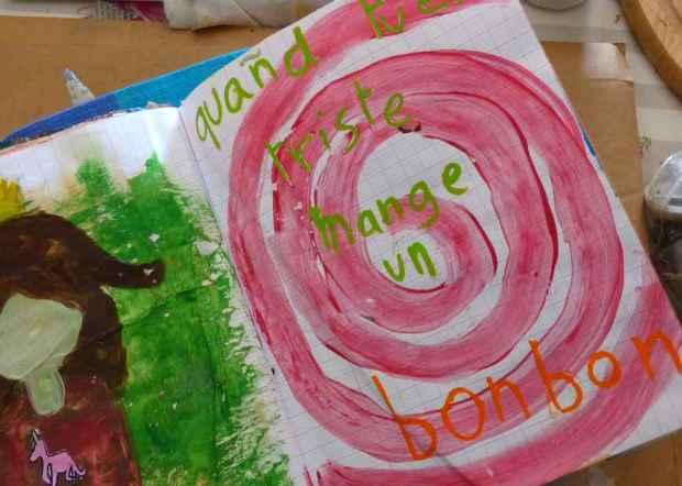 hb-art journaling 15