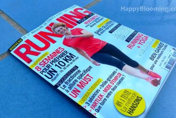 running course à pied foulée avant-pied talon conseils comment