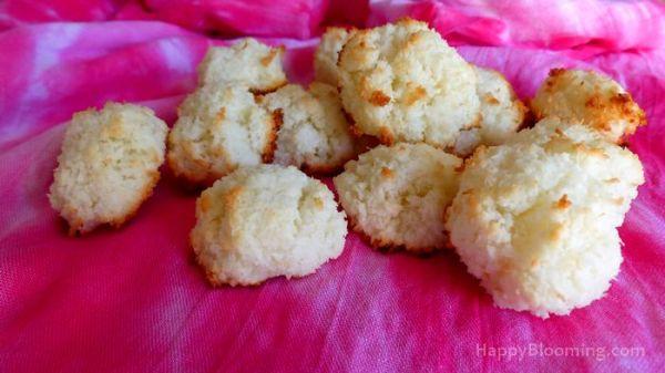 macarons à la noix de coco meilleure recette