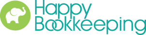 Happy Bookkeeping logo