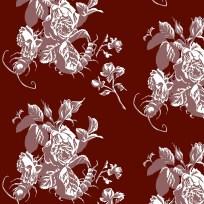 Centipede Wallpaper, red. 2018