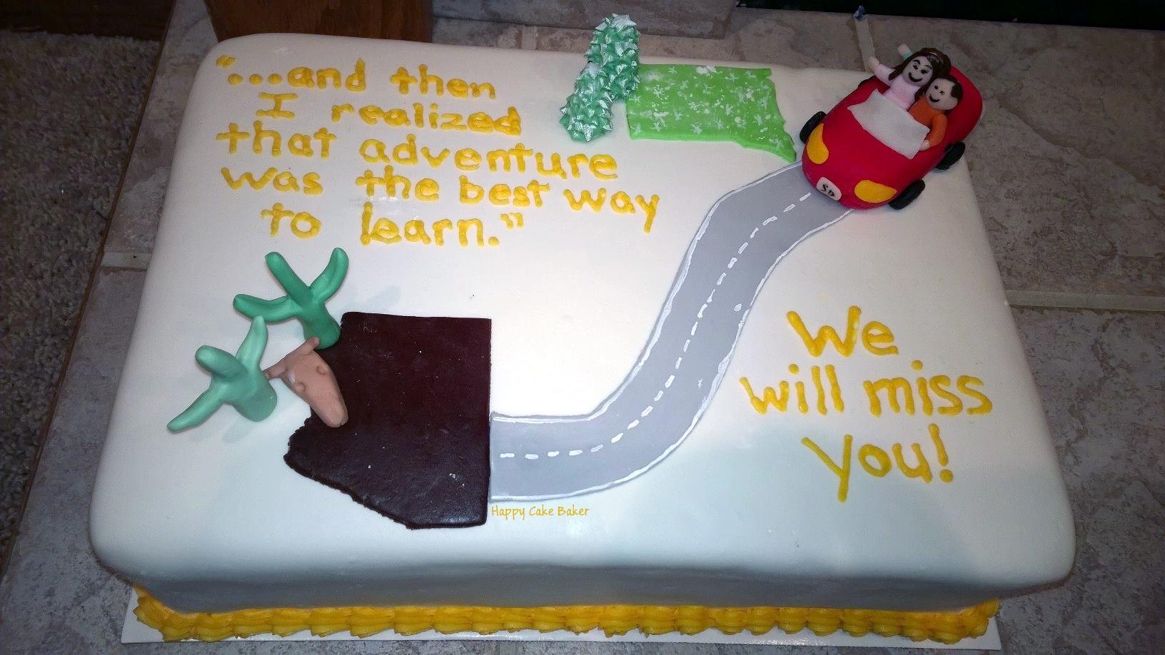 1st Anniversary Cake Ideas