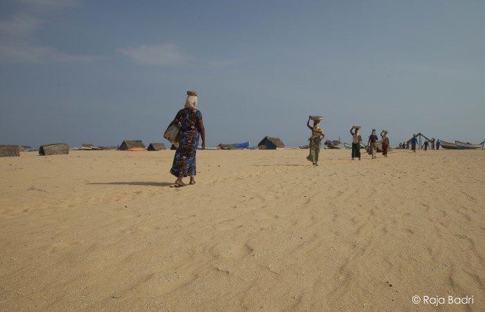 Villagers - women