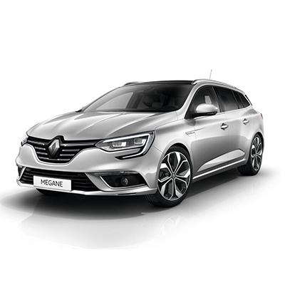 Renault Megan (or similar)