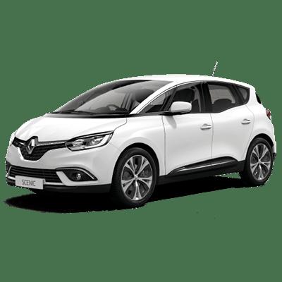 Renault Scenic (or similar)