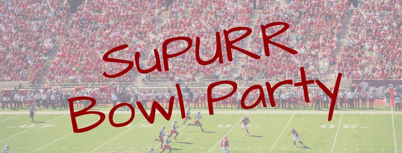 SuPURR Bowl