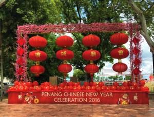 CNY Penang
