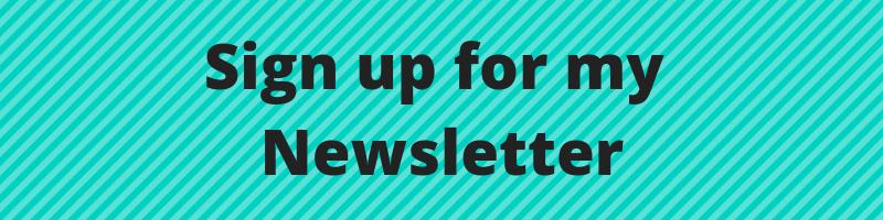 website newsletter