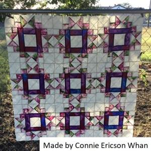 Connie Ericson Whan blog