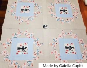 Gaiella Cupitt blog