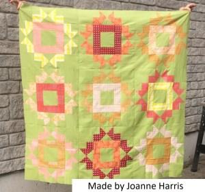 joanne harris listing