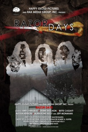Razor Days DVD