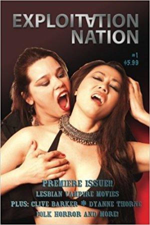 Exploitation Nation #1: Lesbian Vampire Movies