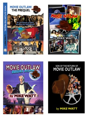 Movie Outlaw – 4-for-$45 Sale!