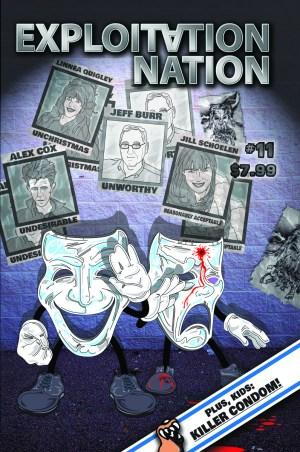 Exploitation Nation #11: CULTURE: CANCELLED!