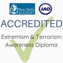 accreditation diploma badge