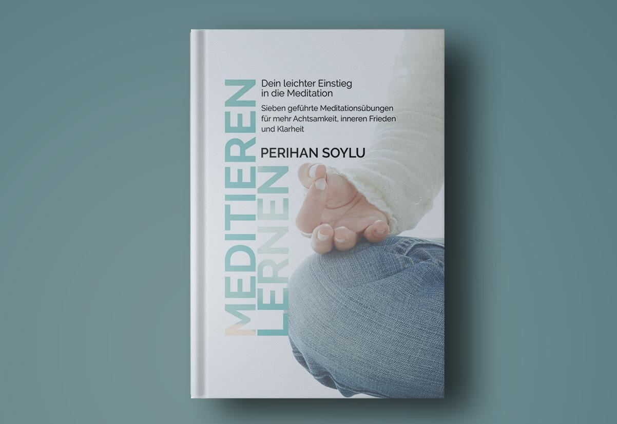 Meditieren lernen, Hörbuch, Meditation für Anfänger, Achtsamkeit, Klarheit, innerer Frieden, Meditation